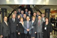 Конференция общественных организаций ЦФО по выборам кандидатов в члены ОП РФ
