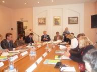 Выездное заседание в Торжке