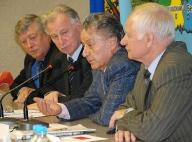 Собрание представителей региональных общественных объединений