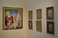Восточная палитра тверских художников