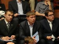 Пленарное заседание Общественной палаты Тверской области 18 июня 2010