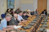 Слушания по исполнению бюджета 2010 года