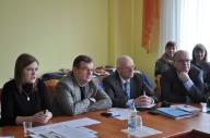 Учебный семинар для представителей Общественных палат и Общественных советов при органах власти Тверской области