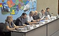 Пленарное заседание Общественной палаты Тверской области 29 июня 2011