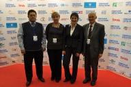 Форум «Социальная модернизация в России – стратегический вектор общественно-государственного партнерства»