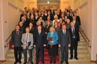 Первое пленарное заседание Общественной палаты Тверской области II созыва