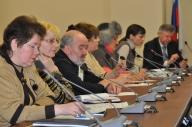 Заседание Совета по стратегии социально-экономического развития ТО
