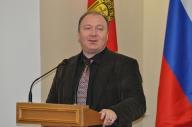 Семинар ОП РФ для общественных палат
