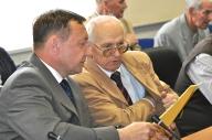 Публичные слушания по исполнению бюджета за 2012 год
