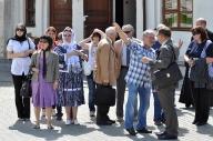 День Общественной палаты Тверской области в Старицком районе