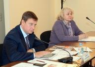 Заседание Совета в Кимрах