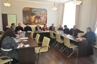 Выездное заседание в селе Тургиново