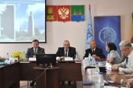 21 июня в Андреаполе состоялось заседание Общественной палаты Тверской области