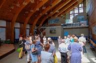 20 июня в Старице состоялось заседание Общественной палаты Тверской области